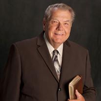 Ron Byron Halvorsen, Sr.