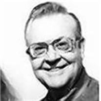 Mr. Raymond Otto Sotier