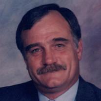 Charles Danny Crum