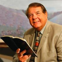 Ron Halverson Sr.