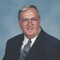John Roland Jacoby