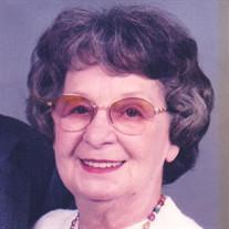 Violet M. Waken
