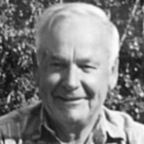"""Gerald B. """"Jed"""" Hanna Sr."""