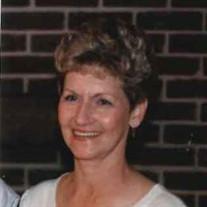 Barbara Ann  Fletcher