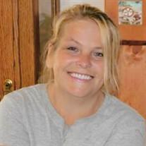 Rebecca  Dawn Ball