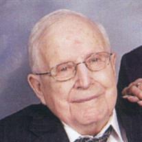Leonard Earl Goemaat