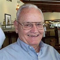 Roy McWhorter