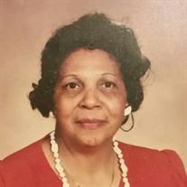 Josephine Evelyn Powell