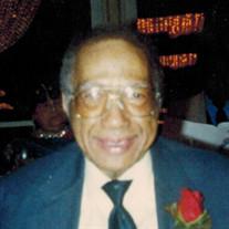 Arthur J. Terrie