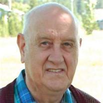 """Mr.  """"Ray"""" Raymond Darcy McBride"""