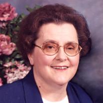 Carol Ann Shewman