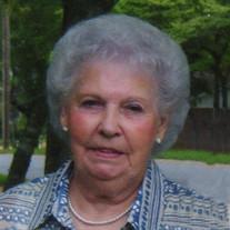 Wannie McCaskill  Porter