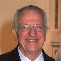 Matteo Vincent Forte