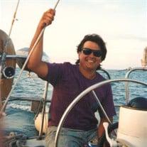 Captain Kevin Dale Venell