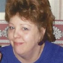 Sue Ann  Colligan
