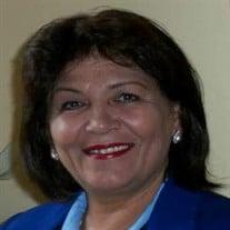 Mrs. Carmen Gonzalez Cruz