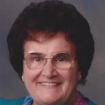 Hilda Ebert