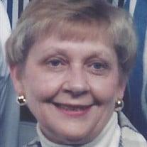 Mary Irma Warner