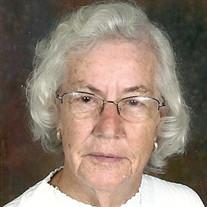 Bessie Creech