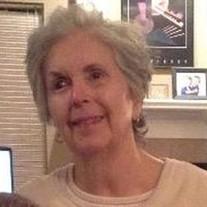 Catherine Louise Coupè