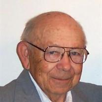 John Richard LaMere