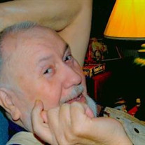 Billy Don Lewis, Sr.