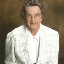 Bonnie Frances (Acton) Martin