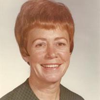 Betty Jo Mason
