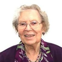 Bessie Louise Reisch