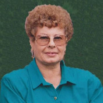 Lorraine Pawletzki