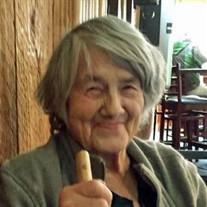 Betty Harrington