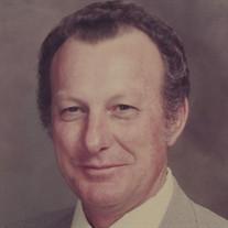 Mr. Jesse Irvin Mundy Jr.