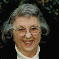 Ethel M. Castles