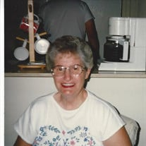 Gladys Marie Durham