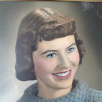Mrs, Karen Hudspeth