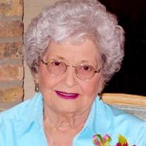 Lois Elaine Gossen Bennett