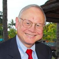 John M. Templeton, Jr., M.D.
