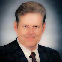 Danny Carlton Williams, Sr.