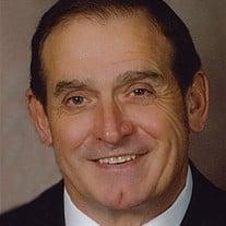 John Francis Wepprecht
