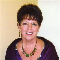 Patricia Ann Reid
