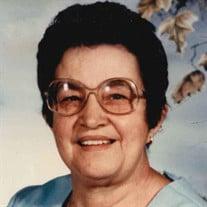 Betty June McClure Howard