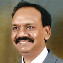 Dipakkumar Patel