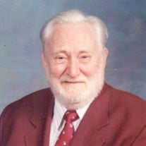 Gordon T. Morgan