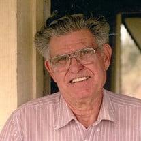 Alvin J. Leger