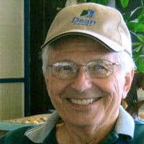 Mickey D. Eaton