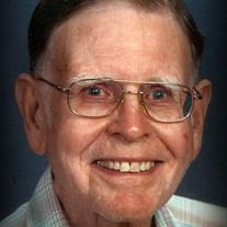 William B Ankrom
