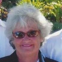 Mrs. Delores Y Gregory