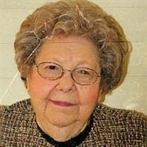 Rose L. Reams