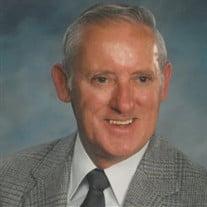 Franklin W. Bushey