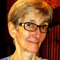 Mrs. Rosemary G. Cibak